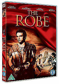 1 of 1 - THE ROBE [1953] (2012) RICHARD BURTON; JEAN SIMM NEW DVD