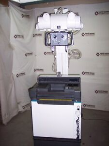 GE-Medical-Systems-AMX4-Portable-X-Ray