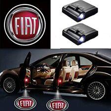 //GL ZNYLSQ Car portiera luce LED Proiettori Sottoporta Logo Luce LED Del Portello di Automobile di Door Courtesy Illuminazione for benz R W215 W164 X164 //ML