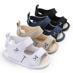 New Arrival Baby Boy Pram Shoes Anti