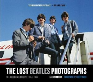 The-Lost-Beatles-Photographs-The-Bob-Bonis-Archive-1964-1966-by-Marion-Larry