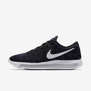 Wmn's Nike Lunarepic Low Flyknit Sz 8.5-11 Purple/Blue 843765-501 FREE SHIPPING