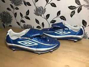 mens umbro football boots