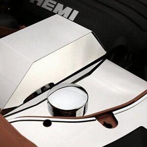 for dodge charger 2011 2013 acc 333004 polished fuse box. Black Bedroom Furniture Sets. Home Design Ideas