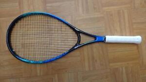 Prince Extender Blast 700PL 104 head 4 3/8 grip Tennis Racquet