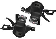 Shimano Deore SL-M610 Pair 10 Speed Rapidfire Pods Shifters