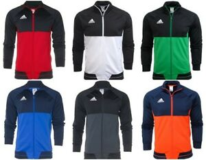 17 Original About Sport Mens Jackets Details Train Jumper Draw Football Title Training Show Adidas rdBsCxhQt