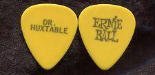 DWEEZIL ZAPPA 2007 Zappa Plays Zappa Tour Guitar Pick!!! custom concert stage