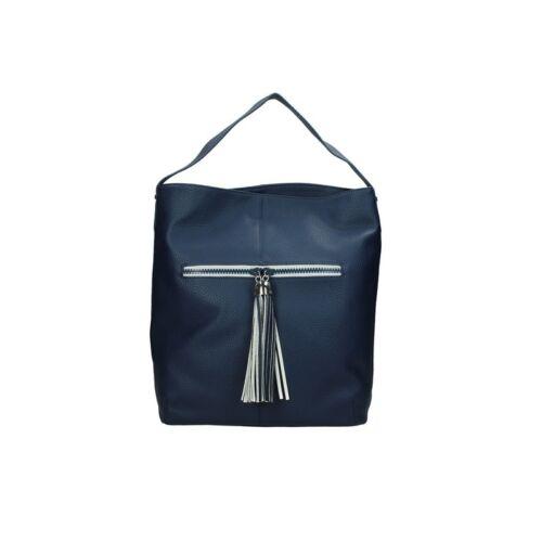 Hobo à N16069 Jo Bleu Bag bandoulière Liu Sac Eubée Shopping xY1qwB7