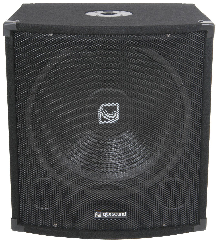 QT18S Bass box 45cm (18