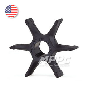For Mercury//Mariner//Mercruiser Replacement Impeller for ...