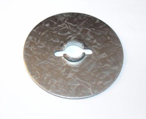 Part # K10-10166 LiftMaster Commercial Garage Door Opener Clutch Plate