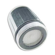 bunte LED Wasserhahn Leuchtender LED Licht Wasserhahn mit Temperatursensor R0B6