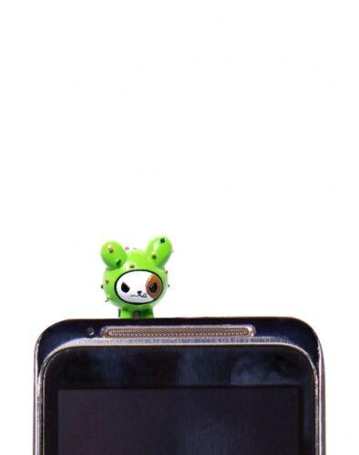 Tokidoki Bastardino Cactus Frenzies Phone Topper Phone Strap NEW