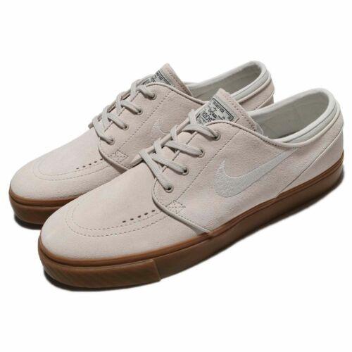 Janoski pour Zoom 057 9 Taille Stefan Light Bone de Nike Hommes 333824 Chaussures skate EIYH2D9W
