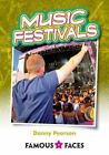 Music Festivals by Danny Pearson (Paperback, 2015)