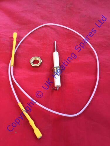 IDEAL MEXICO Slimline CF40 CF55 /& Mark 2 scintilla accensione dell/'elettrodo /& Piombo 077428