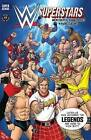 Wwe Superstars #3: Legends by Mick Foley, Shane Riches (Paperback, 2015)