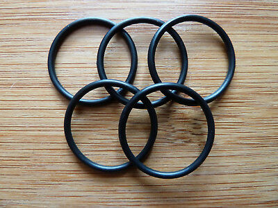 O-rings For Delkim Smart Clips 10 Pack