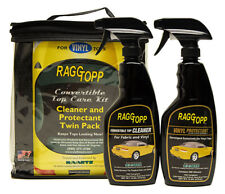Wolfsteins Tonneau Cover Care Kit by Raggtopp