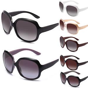Retro-Vintage-Fashion-Women-Large-Oversized-Ladies-Sunglasses-Big-Frame-Shades