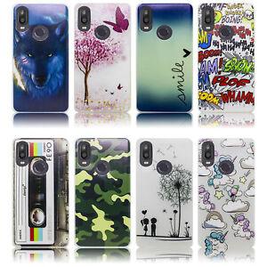 Bq-Aquaris-X2-X2-PRO-Huelle-Silikon-Smartphone-Handy-Huelle-Schutz-Huelle-Case