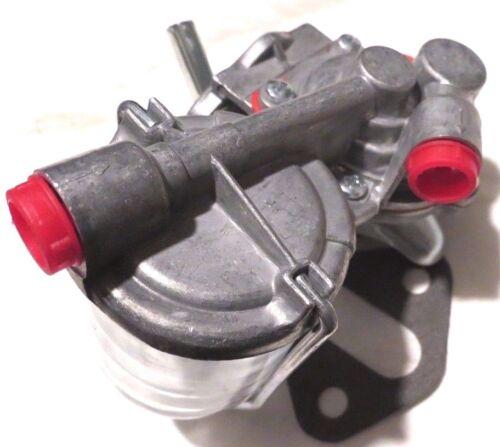Massey Ferguson Kraftstoffpumpe Dichtung 100 Serie ALT OEM 7971038 4222094M1
