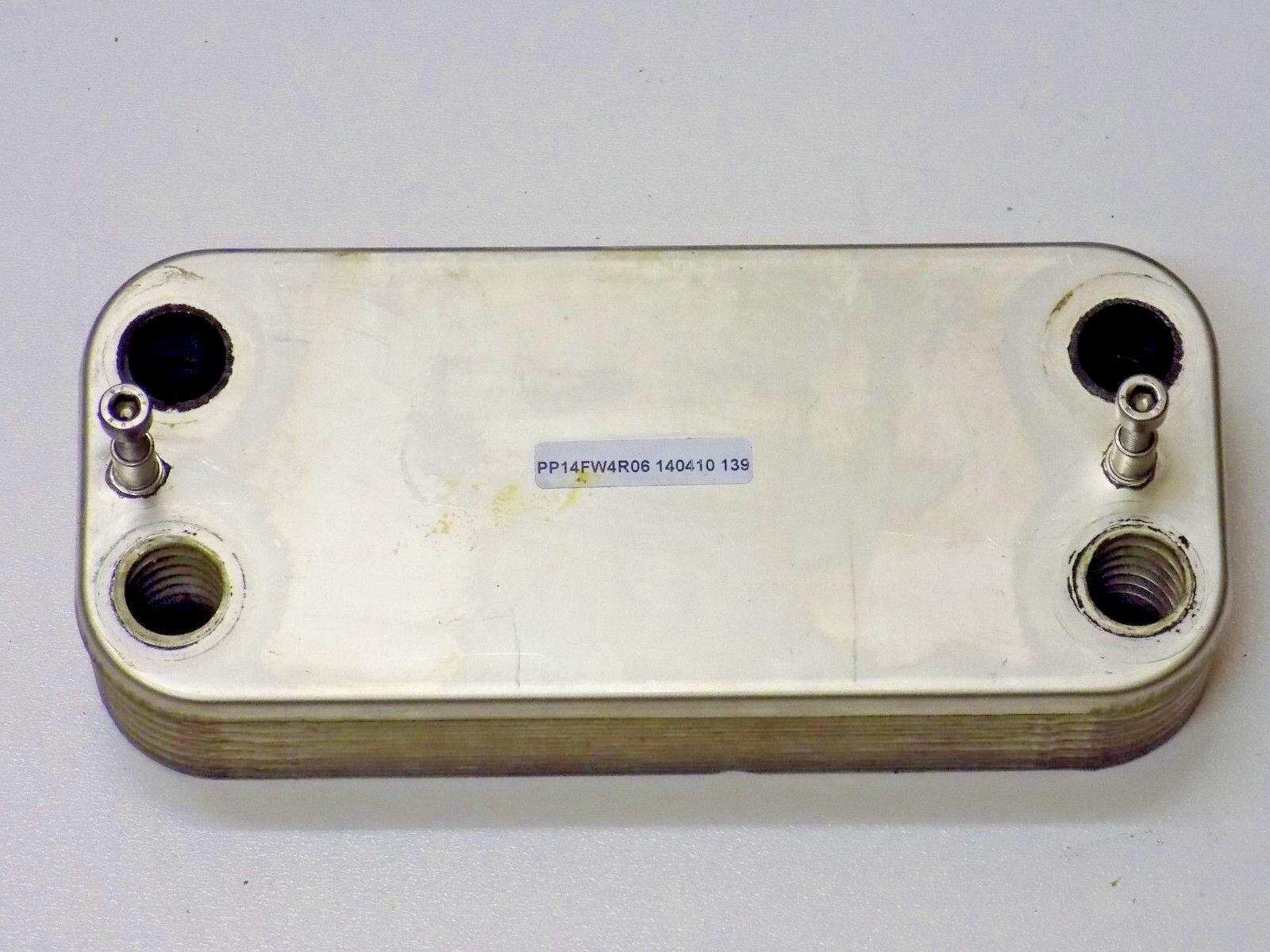 LED 2-fl Deckenstrahler inkl Nickel matt // Glas weiß Trio-Leuchten
