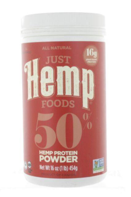 superfruit hemp protein