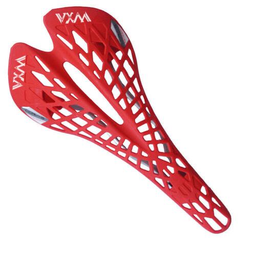 VXM Bicycle Saddle MTB Mountain Bike Sport Cycling Seat Breathable Hollow Saddle