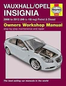 manual opel insignia 2011