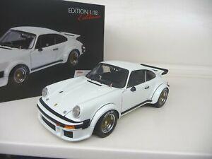 1-18-Schuco-Porsche-934-rsr-Street-1976-nuevo-New