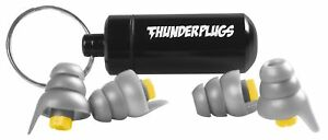 Thunderplugs-Thunderplugs-Gehoerschutz-Duopack