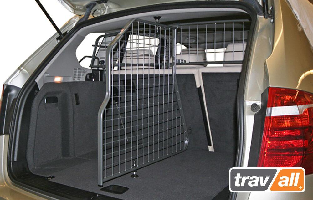 BMW x3 (f25) ANNO 10-17 divisori di carico, griglia griglia griglia divisoria, Parete Divisoria 965a22