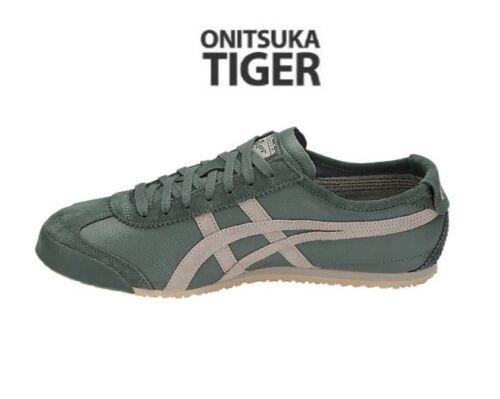 onitsuka tiger mexico 66 dark forest usa inc