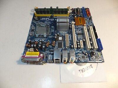 1GB DIMM AsRock ConrRoe ConRoe1333-DVI//H ConRoe1333-DVI//H R2.0 Ram Memory