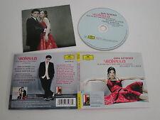 Anna Netrebko/Violetta, Verdi (Deutsche Grammophon 00289 477 5937) CD Album
