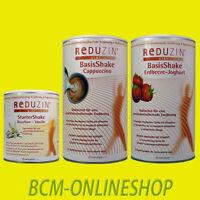 Bcm Onlineshop 1 X Start Diät + 2 X Reduzin Basiskost Diät Shake