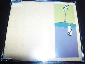 Gomez-Machismo-Rare-Australian-5-Track-CD-EP-Single