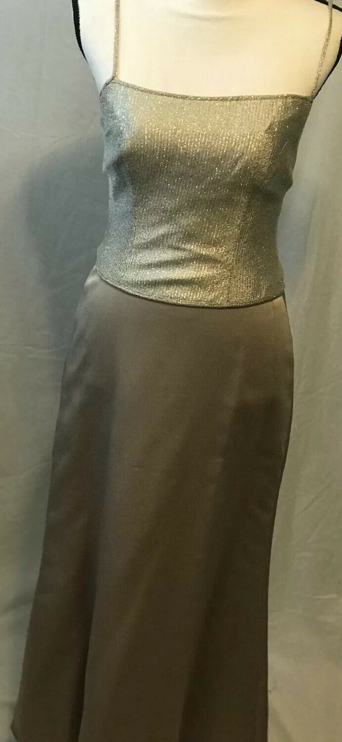Alfred Angelo Mother Of The Bride / Groom Formal Dress Sz 3/4
