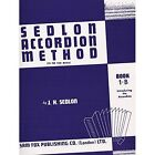 Sedlon Accordion Method: Bk.1B by J.H. Sedlon (Paperback, 2005)