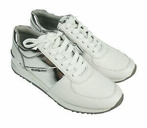 info for c3c83 e33f1 Details about MICHAEL KORS sneakers DONNA WOMAN scarpe damenshuhe shoes  100%aut ps16