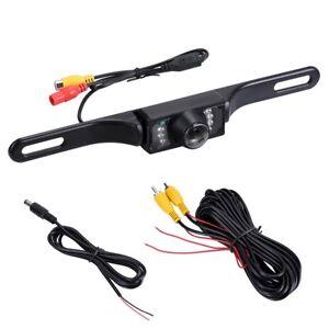 Car-Rear-View-CMOS-Reverse-Backup-Camera-w-480TVL-Infrared-7-LED-Night-Vision