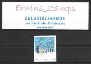 44172 de federal cosecha 2015 im. - Nº: 3186 correo autoadhesivas fresco lleno de sello