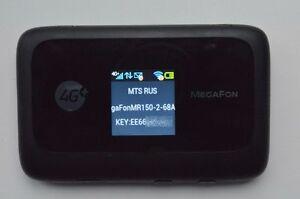 ZTE-MF910-4G-LTE-Mobile-WiFi-Wireless-Pocket-Hotspot-Router-Modem-UNLOCKED