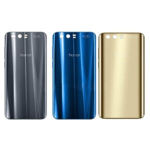 new huawei honor 9 stf al10 stf al00 rear back door battery cover glass housing ebay. Black Bedroom Furniture Sets. Home Design Ideas