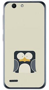 Cover-in-GEL-TPU-per-VODAFONE-SMART-E8-disegno-PINGUINO-Disegni