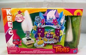 Trolls-Guy-Diamond-039-s-Glitterific-Grooves-77-pcs-Kre-O-New