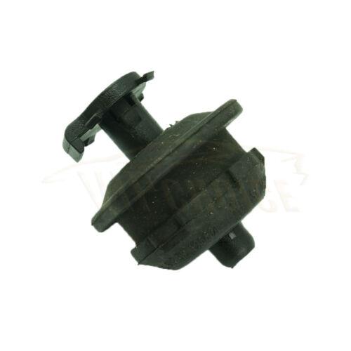 Rubber Bush Upper Radiator Lower Insulator For AUDI Q5 A4 S5 RS4