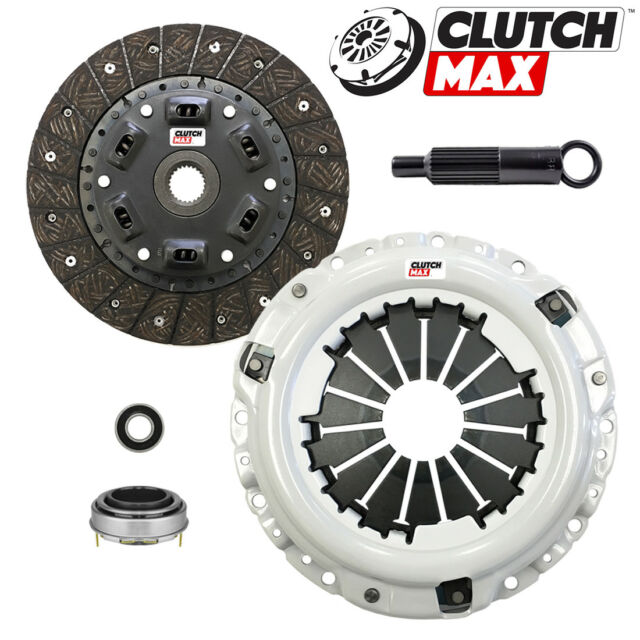 Clutch Kit Fits 1990-1991 Acura Integra WD EXPRESS
